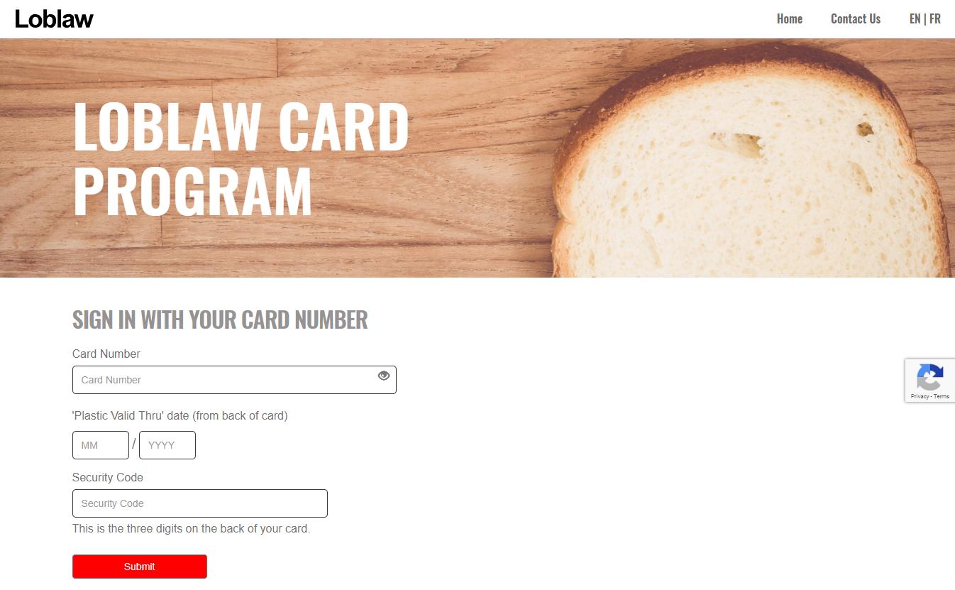 Loblaw Card Services