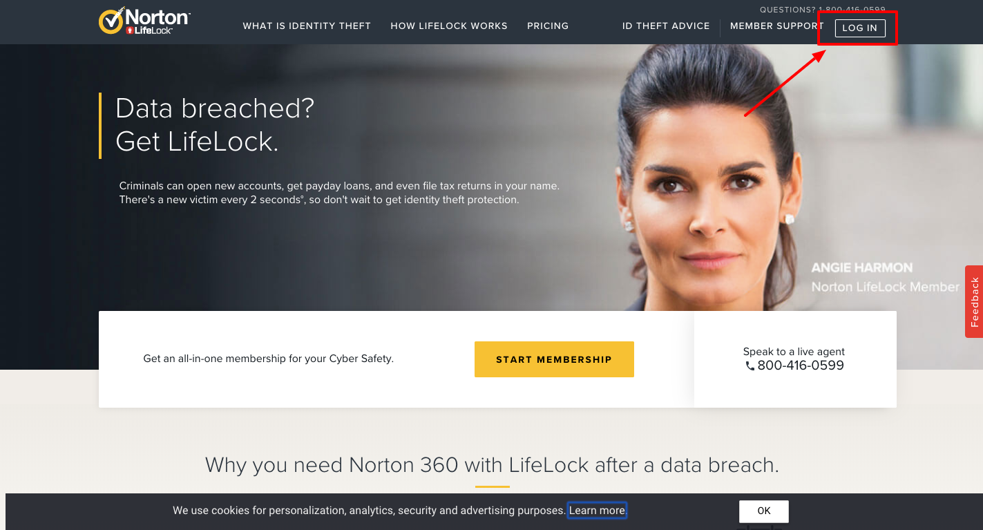 Avail 60 Day Lifelock Trial Offer