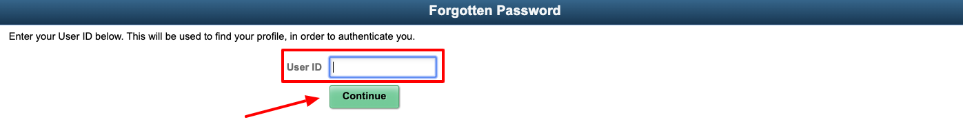 staples connection Forgot Password
